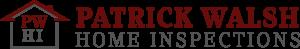 patrick walsh home inspection logo
